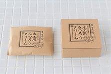 みつろうクリーム・オイル (尾山製材)