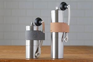 ポーレックス コーヒーミル専用 ハンドルホルダー