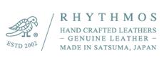 RHYTHMOSロゴ