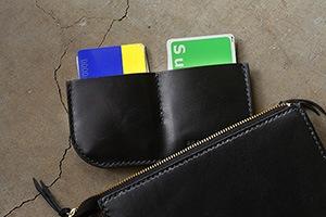Sleeve/財布用カードスリーブ (リュトモス)