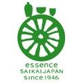 essenceロゴ