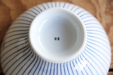 es rice bowl(essence)