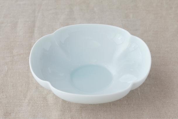 木瓜鉢 5寸(瑞々)