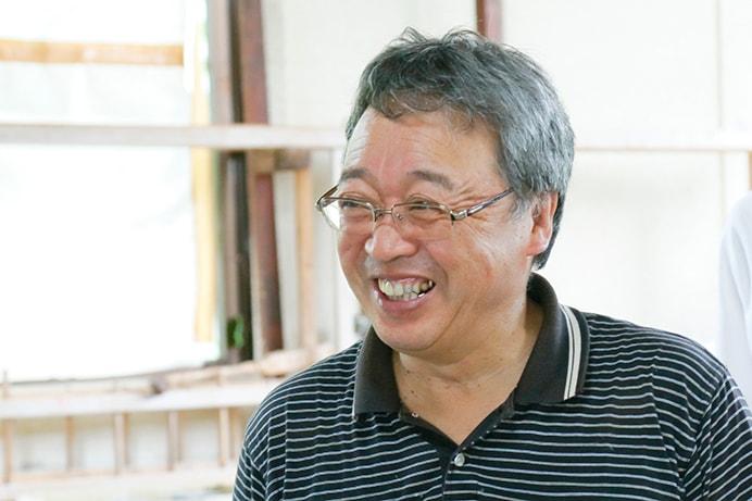 吉田泰樹さん