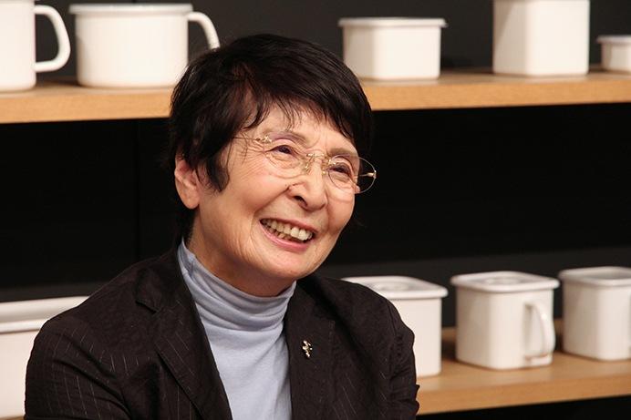 野田善子さん
