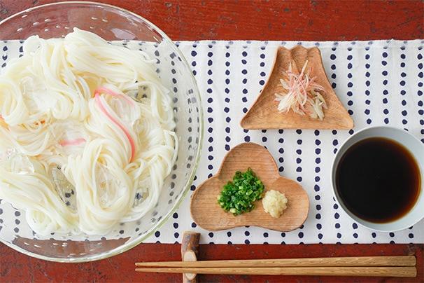 くるみの豆皿 (工房えらむ)