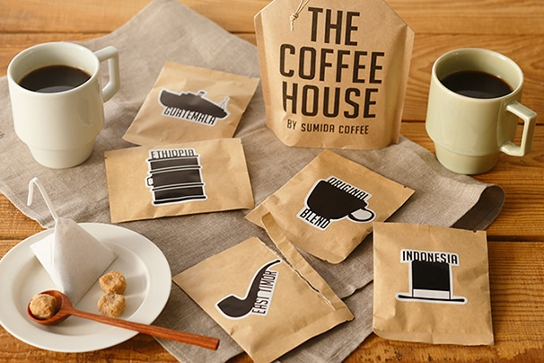 コーヒーギフトで高級な人気商品は? おしゃれで美味しい ...