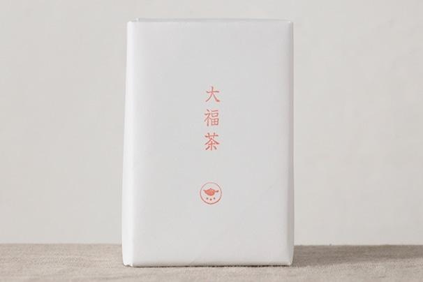 大福茶 ギフトボックス入り(缶)