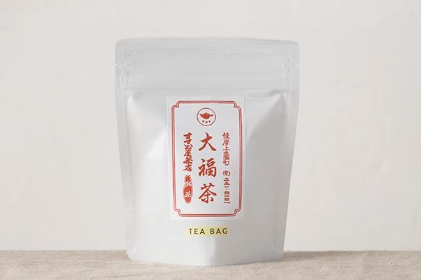 大福茶 ティーバッグ