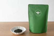 こくまろ・ほうじ茶・薩摩紅茶 (すすむ屋茶店)