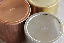 角缶・丸缶 (SyuRo)