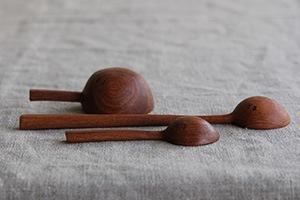 木の匙 (SyuRo)