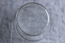 THE GLASS (THE)