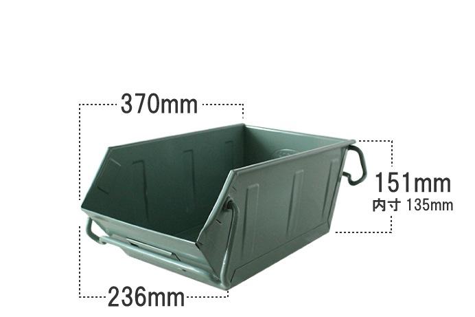 収納ボックス (TRUSCO)