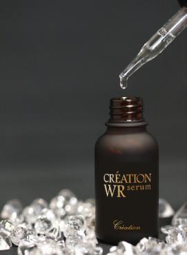 クレアシオン 美容液
