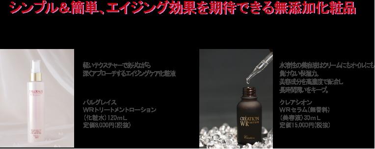 化粧水 美容液