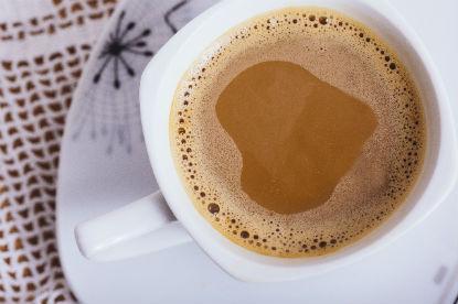 コーヒーに含まれるカフェインの効果とは