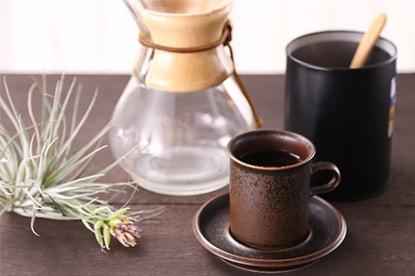 ドリップコーヒーの上手な淹れ方