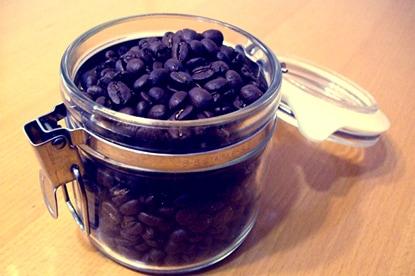 コーヒー豆の保存する容器や方法について