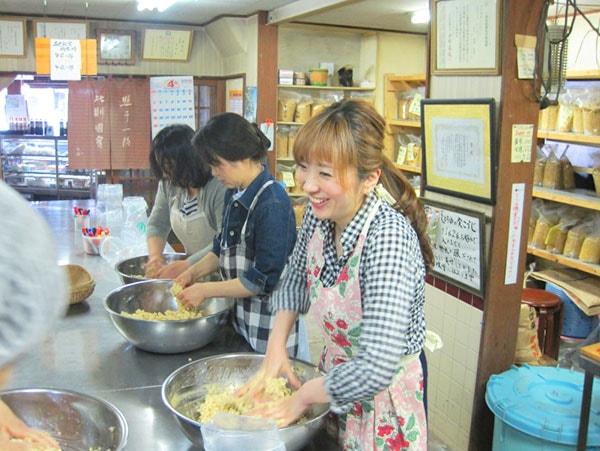 味噌教室写真04