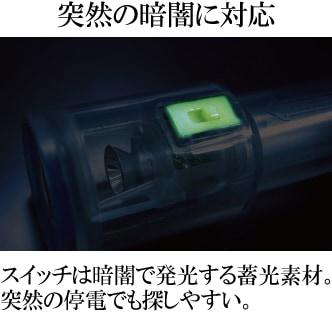非接触スイッチ | スパーク誘爆防止