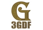 3G design factory Logo