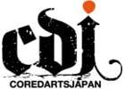 Core Darts Logo