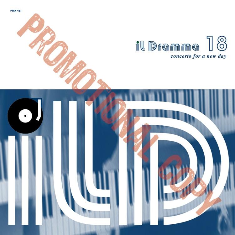 il Dramma 18 give away!