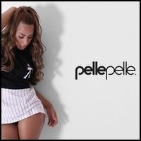 PELLE PELLE (�ڥ�ڥ�)
