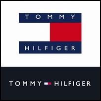 TOMMY HILFIGER �ʥȥߡ��ե���ե�������