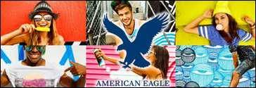 AMERICAN EAGLE �ʥ���ꥫ�������