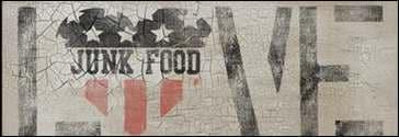 JUNK FOOD (ジャンクフード)