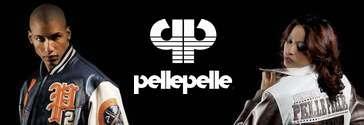 PELLE PELLE (ペレペレ)