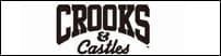 CROOKS&CASTLES (クルックス&キャッスルズ)