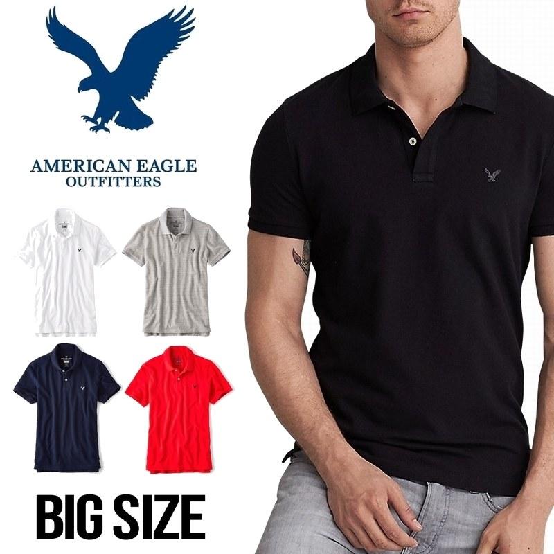 2017アメリカンイーグル長袖シャツ