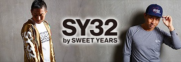 SY32 by SWEET YEARS (スウィートイヤーズ)