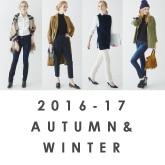 2016秋冬