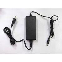 リボンライト用アダプター 黒コード