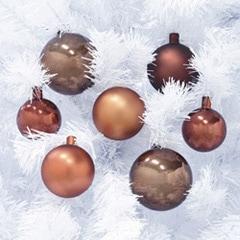 チョコレート系の組み合わせ