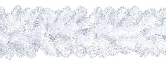 180cmホワイトパインガーランド