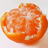 フルーツの食品サンプル