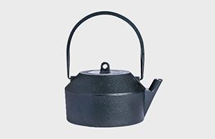 iwatemo ヴィッレ・コッコネン 鉄瓶 iron kettle KN-0301VK