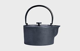 iwatemo ハッリ・コスキネン 鉄瓶 iron kettle KN-0401HK