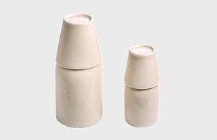 iwatemo ハッリ・コスキネン ボトル&カップ S bottle&cup S-HKとiwatemo ハッリ・コスキネン ボトル&カップ S bottle&cup L-HKの比較イメージ