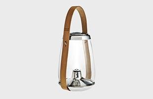 DESIGN WITH LIGHT デザイン ウィズ ライト オイルランタン