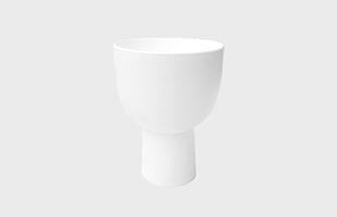 木村 浩一郎 art・craft アート・クラフト cup115 マットホワイト