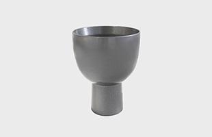 木村 浩一郎 art・craft アート・クラフト cup115 シルバーメタリック