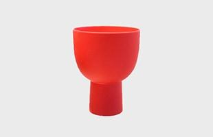 木村 浩一郎 art・craft アート・クラフト cup115 レッド
