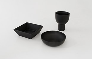 木村 浩一郎 art・craft アート・クラフトの他の商品と組み合わせる事でシンプルな形の美しさが際立ちます