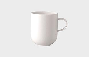 Rosenthal ローゼンタール スオミ ホワイト マグカップ
